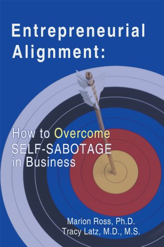 Entrepreneurial Alignment: How To Overcome Self-Sabotage in Business